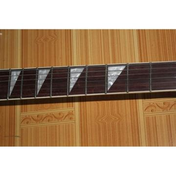 Custom Shop 6 Strings 4003 Jetglo Electric Guitar