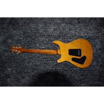 Custom Shop 22 Frets PRS Blue 6 String Electric Guitar