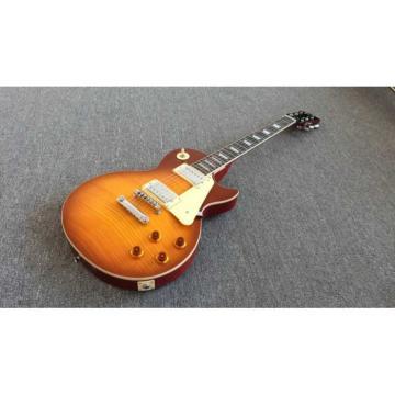 Custom Shop 1960 Reissue Iced Tea Electric Guitar