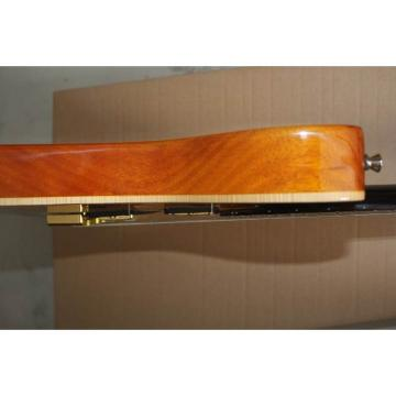 Custom SE Standard Paul Reed Smith Brown Burst Electric Guitar