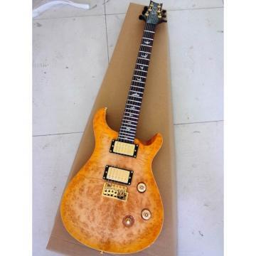 Custom PRS Paul Reed Smith 24 Electric Guitar Birds Eye