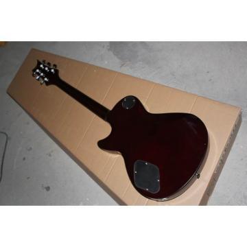 Custom PRS 22 Frets Brown Electric Guitar