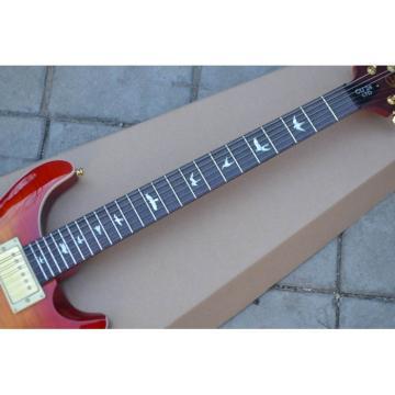 Custom Paul Reed Smith Cherry 24 Electric Guitar