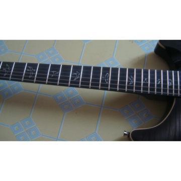 Custom Paul Reed Smith Charcoal Electric Guitar