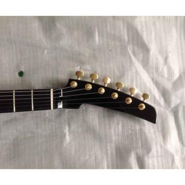 Custom Maple Top Unique Parker Fly Mojo 6 String Electric Guitar