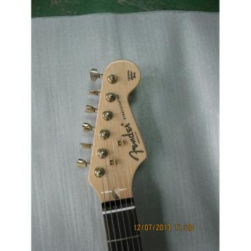 Custom Made Deadwood Strat Fender Electric Guitar