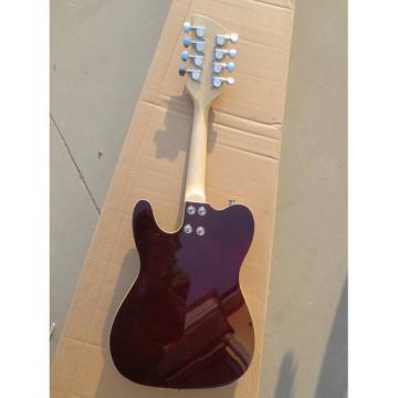 Custom Mandolin Electric Guitar