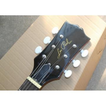 Custom LP  Billie Joe Armstrong Signature High Gloss Red Wine Junior Electric Guitar
