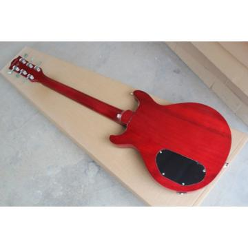 Custom LP  Billie Joe Armstrong Signature Red Wine Junior Electric Guitar