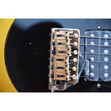 Custom Left/Right Handed Option Prince 6 String Love Electric Guitar Hardtail Bridge