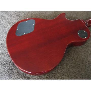 Custom Kepoon Iced Tea Patent C Electric Guitar