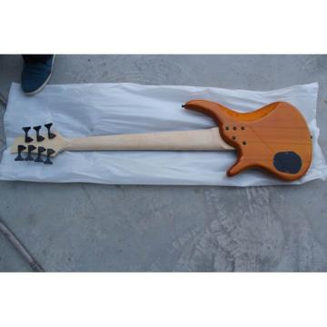 Custom K7 7 Strings Magogany Electric Guitar