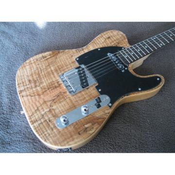 Custom Kepoon Dead Wood Electric Guitar