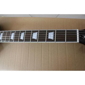 Custom Joe Perry Boneyard Flame Maple Top Electric Guitar