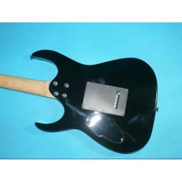 Custom Ibanez Military Army Jem Electric Guitar