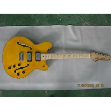 Custom Fender Starcaster Electric Guitar