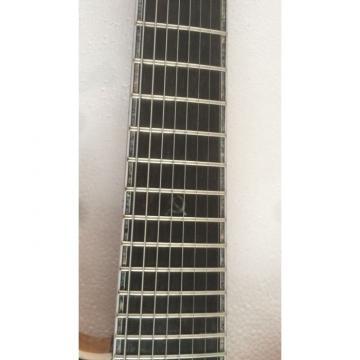 Custom Built Mayones Regius 8 String Electric Guitar Wenged