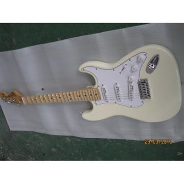 Custom American Fender Stratocaster Electric Guitar