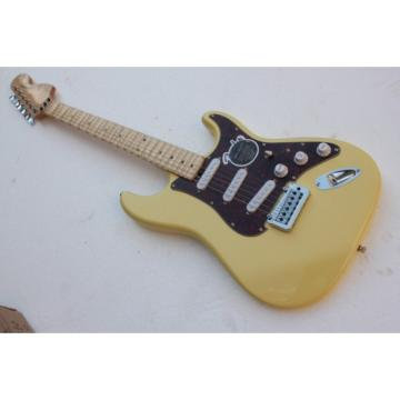 Custom American Fender Scalloped Electric Guitar