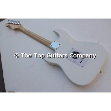 Custom American Fender Cream Electric Guitar