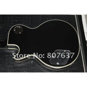 Custom 1995 LP 1960 Corvette Black Electric Guitar