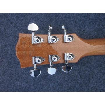 Custom 1960 Slim Neck ES 335 VOS White Jazz Electric guitar