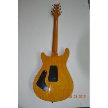 Custom 24 Tiger Green Maple Top PRS Electric Guitar