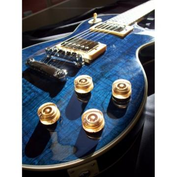 Blue Jimmy Logical Electric Guitar