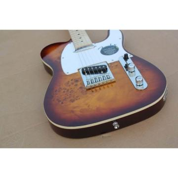 60th Anniversary Broadcaster Nocaster Blonde Electric Guitar