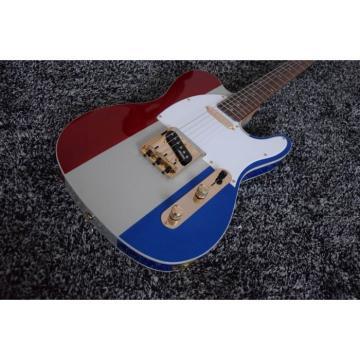 Custom Shop Wilkinson Buck Owens Telecaster Electric Guitar