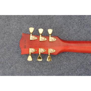 Custom Shop Vintage Relic Sunburst Standard  LP Electric Guitar