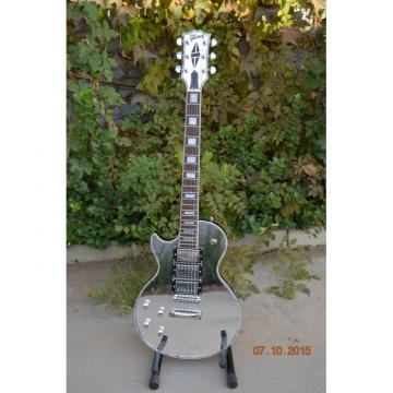 Custom Shop LP Mirror Glass Body and Headstock Electric Guitar