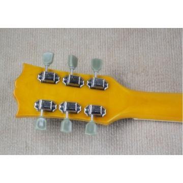 Custom Shop Junior P90 Pickups Light Yellow Natural Electric Guitar