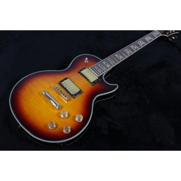 Custom Shop Desert Color Supreme LP Electric Guitar
