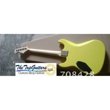 Custom Shop American Stratocaster Sponge Bob Electric Guitar