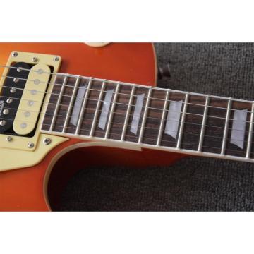 Custom Shop 1981 LP Sunburst Standard Electric Guitar