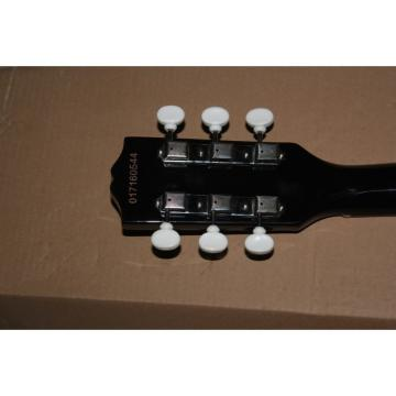 Custom LP Electric Guitar Melody Maker Vintage Finish