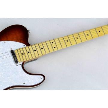 Custom Merle Haggard Telecaster Deadwood Electric Guitar