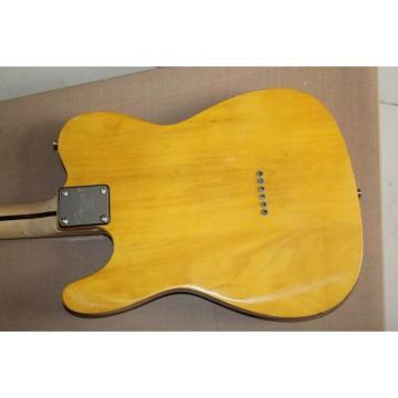 Custom Grain Deadwood Telecaster Electric Guitar