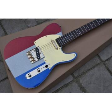 Custom Fender Buck Owens Telecaster Electric Guitar