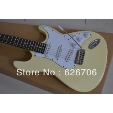 Rosewood Fender Yngwie Malmsteen Stratocaster Guitar