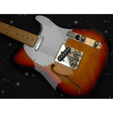 Fender Vintage Hollow Body Telecaster Guitar