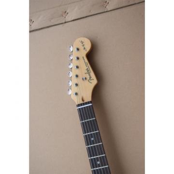 Custom Shop Vintage Fender Stevie Ray Vaughan SRV Relic Aged Guitar