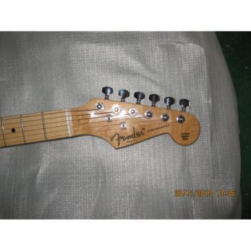 Custom Shop Fender Acrylic Plexiglass Stratocaster Guitar