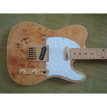 Custom Fender Dead Wood Telecaster Guitar