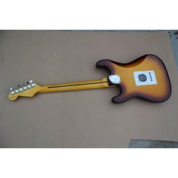 Custom Fender Vintage Floyd Rose Trem Stratocaster Guitar