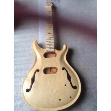 Custom Shop Paul Reed Smith Unfinish Builder Guitar C