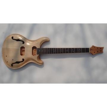 Custom Shop Paul Reed Smith Unfinish Builder Guitar