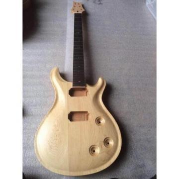 Custom Shop Paul Reed Smith Unfinish Builder Guitar E