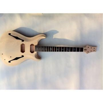 Custom Shop Paul Reed Smith Unfinish Builder Guitar D